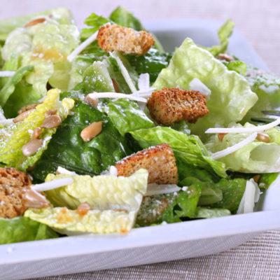 Caesar Salad Dressing – Classic