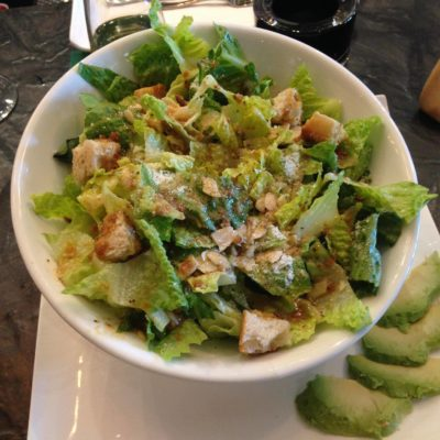 Caesar Salad – Ultimate