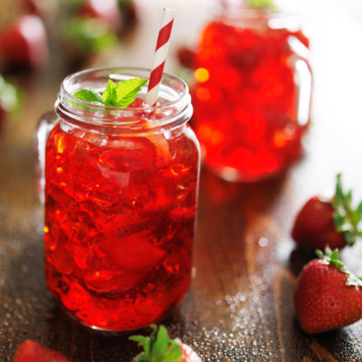 Vinegar Fruit Drinks – Shrubs