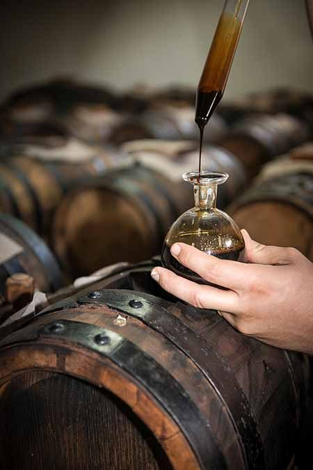Balsamic Vinegar – Italy's Black Gold