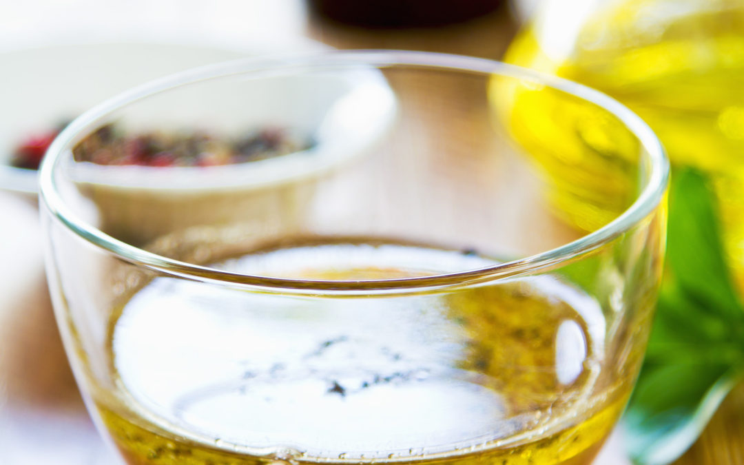 What do I Need to Know about Olive Oil?