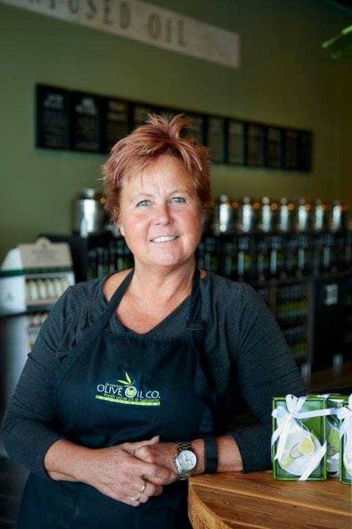 Three Years of Barrie Olive Oil: A Special Interview with Denise Tucker