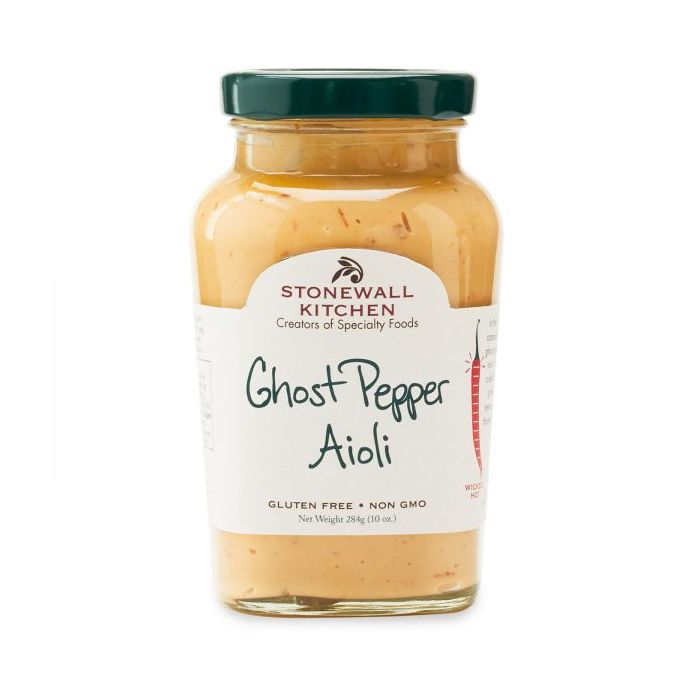 Stonewall Kitchen Aioli – Ghost Pepper