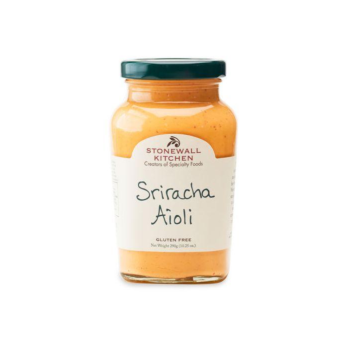 Stonewall Kitchen Aioli – Sriracha