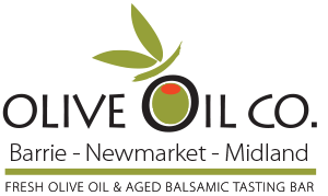 Olive Oil Co - Barrie - Newmarket - Midland